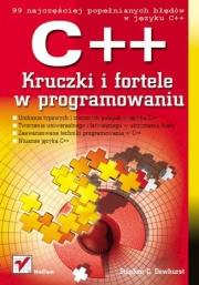 Ok�adka - C++. Kruczki i fortele w programowaniu