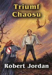 Ok�adka - Ko�o czasu (VI). Triumf chaosu (nowe wydanie)