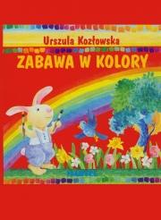 Ok�adka - Zabawa w kolory