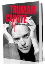 Ok�adka - Truman Capote. Rozmowy