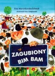 Ok�adka - Zagubiony Bim Bam