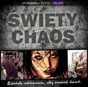 Ok�adka - �wi�ty Chaos. Audiobook