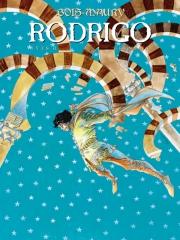Ok�adka -  Bois-Maury t. 2. Rodrigo