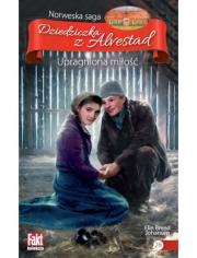 Ok�adka - Dziedziczka z Alvestad tom. 25. Ku nowym czasom