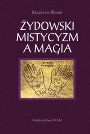 Ok�adka - �ydowski mistycyzm a magia