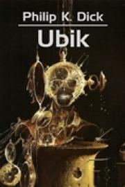 Ok�adka - Ubik