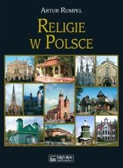 Ok�adka - Religie w Polsce