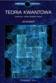 Ok�adka - Teoria kwantowa. Odkrycia, kt�re zmieni�y �wiat