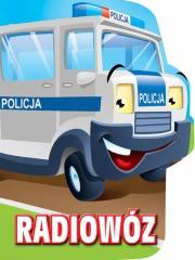 Ok�adka - Radiow�z