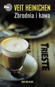 Ok�adka - Zbrodnia i kawa