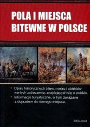 Ok�adka - Pola i miejsca bitewne w Polsce
