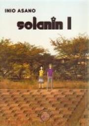 Okładka - Solanin 1