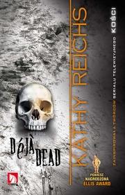 Ok�adka - Deja Dead