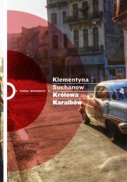 Ok�adka - Kr�lowa Karaib�w