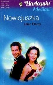 Ok�adka - Nowicjuszka