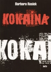 Ok�adka - Kokaina
