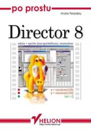 Ok�adka - Po prostu Director 8