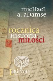 Ok�adka - Rocznica. Historia mi�o�ci