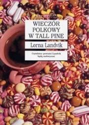 Ok�adka - Wiecz�r polkowy w Tall Pine