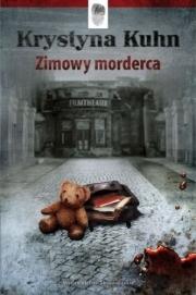 Ok�adka - Zimowy morderca