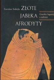 Ok�adka - Z�ote jab�ka Afrodyty