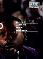 Ok�adka - Nocni w�drowcy. Audiobook