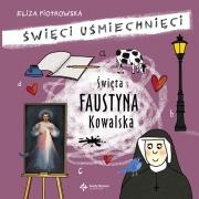 Ok�adka - �wi�ta Faustyna Kowalska