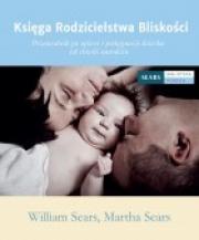 Ok�adka - Ksi�ga rodzicielstwa blisko�ci