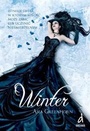 Ok�adka - Winter
