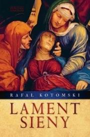 Ok�adka - Lament Sieny