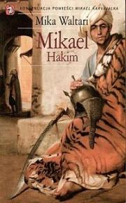 Ok�adka - Mikael Hakim