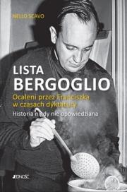 Ok�adka - Lista Bergoglio
