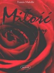 Okładka - Miłość, wróżby, czary i mikstury
