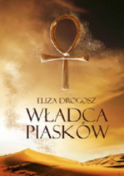 Ok�adka - W�adca Piask�w