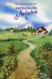 Ok�adka - Po�egnanie z Avonlea
