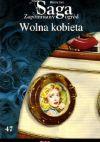 Okładka książki - Wolna kobieta. Tom 47. Zapomniany ogród