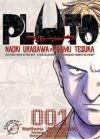 Okładka książki - Pluto tom 1