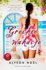 Ok�adka - Greckie wakacje