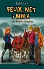 Ok�adka - Felix, Net i Nika oraz Trzecia Kuzynka