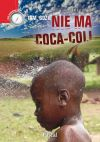Okładka książki - Tam, gdzie nie ma coca-coli