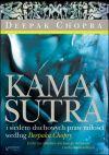 Ok�adka - Kamasutra i siedem duchowych praw mi�o�ci wed�ug Deepaka Chopry