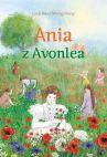 Okładka książki - Ania z Avonlea