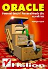 Okładka książki - Personal Oracle i Personal Oracle Lite w praktyce