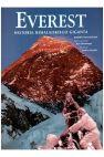 Okładka książki - Everest. Historia himalajskiego giganta