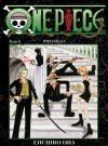 Okładka książki - One Piece. Tom 6