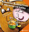 Ok�adka - Lamelia Szcz�liwa i chrapka na babk�