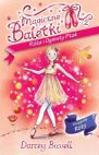 Okładka książki - Magiczne Baletki. Przygody Róży 2. Róża i Ognisty Ptak