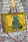 okładka - It bag. Historia torebką pisana
