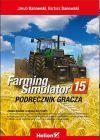 Ok�adka - Farming Simulator. Podr�cznik gracza