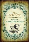 Ok�adka - 365 obiad�w